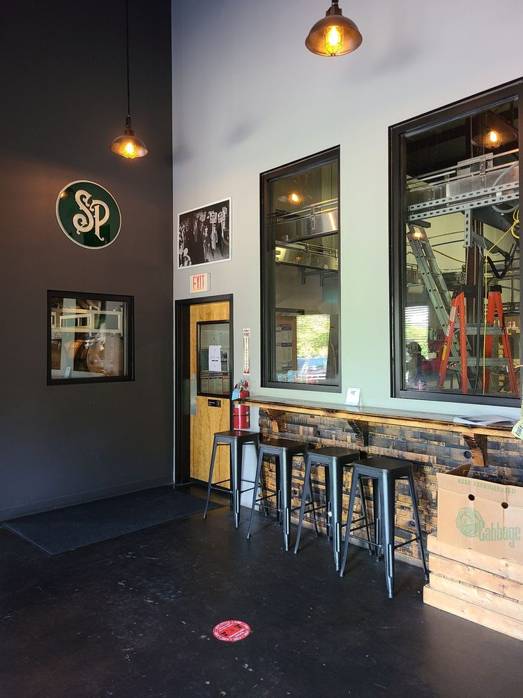 Southern Pines Brewing Company: 565 Air Tool Dr, Southern Pines, NC