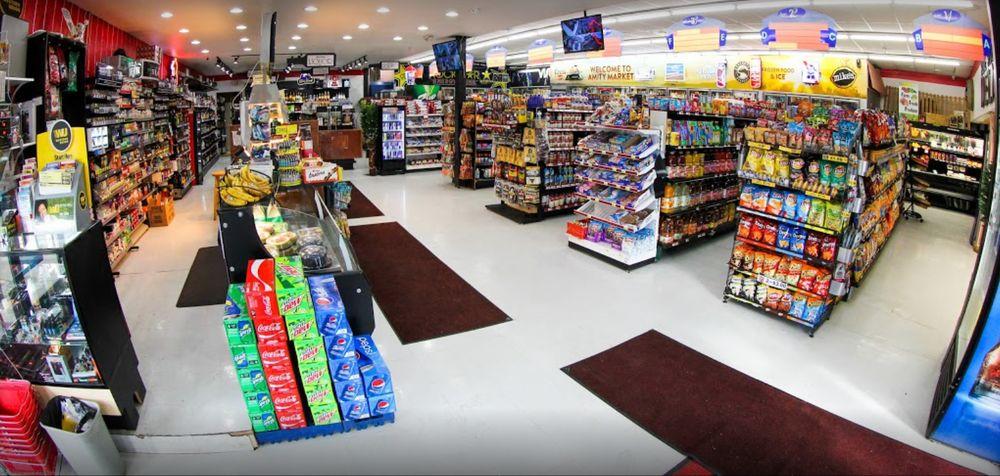 Photo of Amity Market and Liquor: Amity, OR