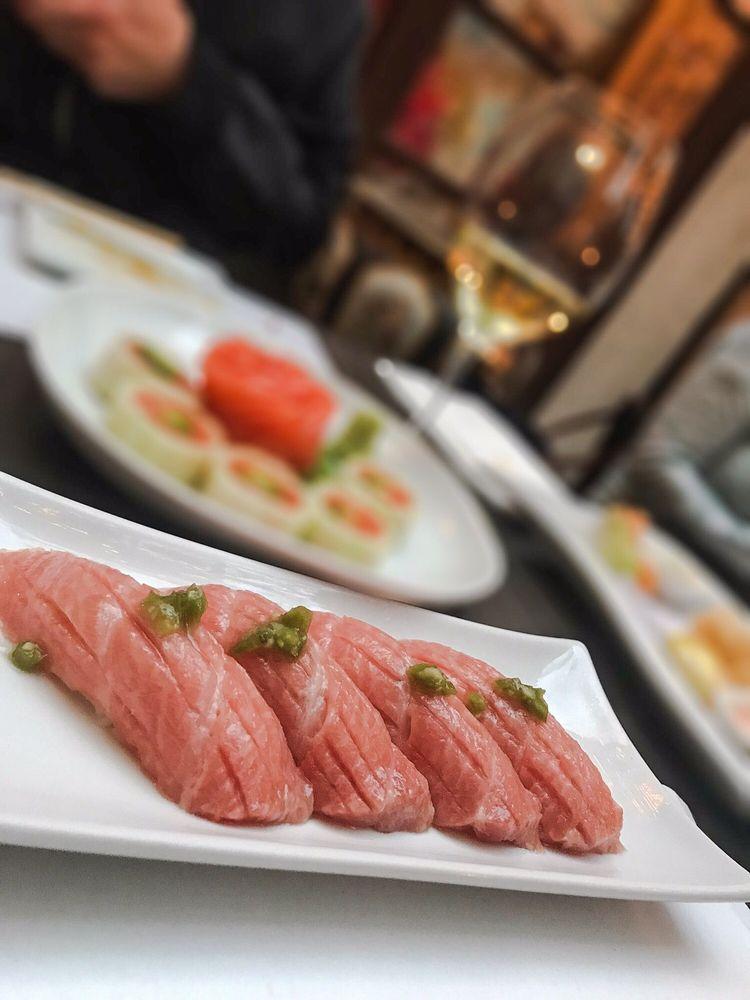 Iroha Sushi of Tokyo