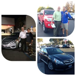 ... Photo Of Stevens Creek Toyota   San Jose, CA, United States. Bought Car