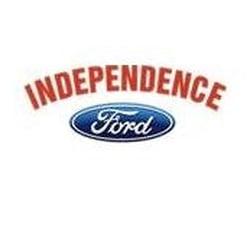 Independence Ford Inc Concessionari Auto 3101 Columbia