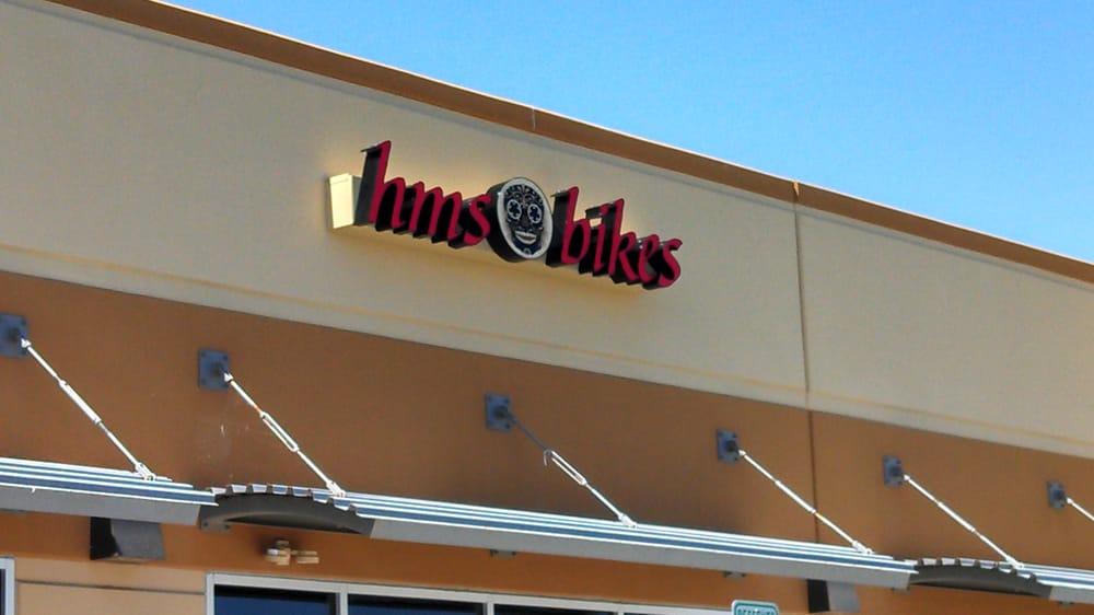 HMS Bikes: 8225 N Courtney Page Way, Tucson, AZ