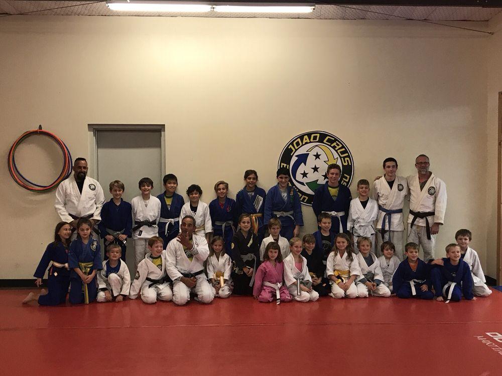 Joao Crus Brazilian Jiu-Jitsu: 6116 Hwy 290 W, Austin, TX