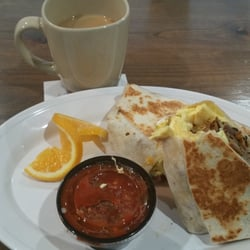 Breakfast Restaurants In Red Bluff Ca