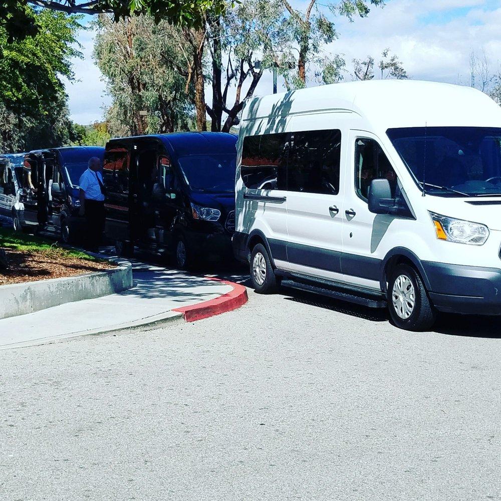 MARS Shuttle: Westlake Village, CA