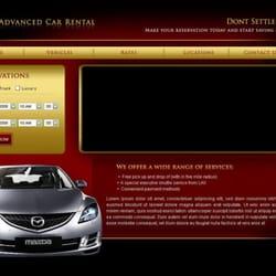 Advanced Car Rental Car Rental 6161 W Century Blvd Westchester