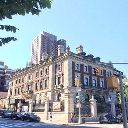 Restaurants Near The Cooper Hewitt Museum