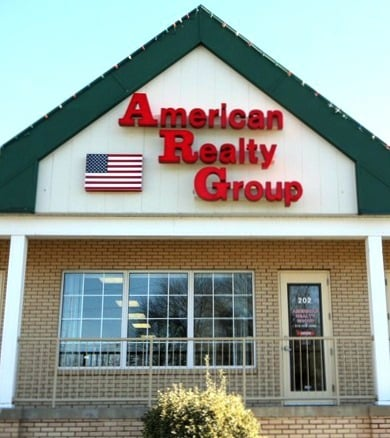 American Realty Group: 4511 Telegraph Rd, Saint Louis, MO