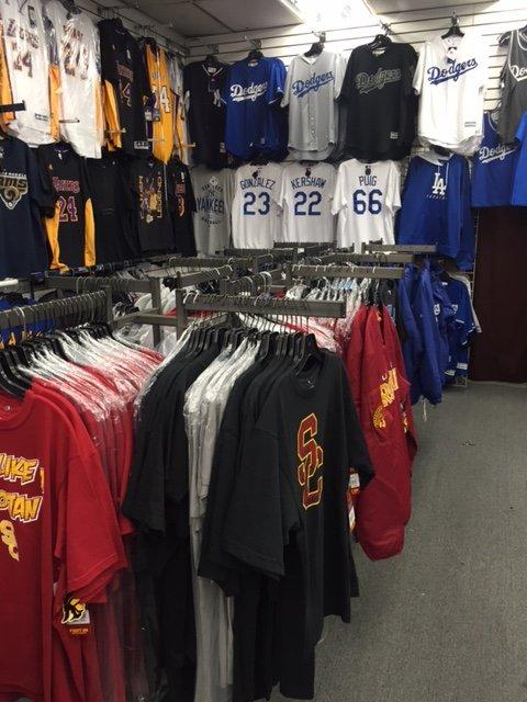 Xtreme Wear: 5502 Whittier Blvd, Commerce, CA
