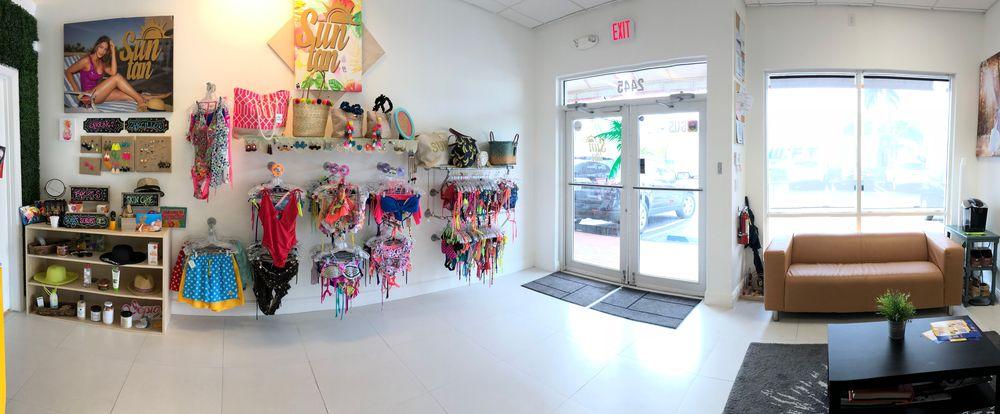 Sun Tan Miami: 2445 NW 97th Ave, Doral, FL