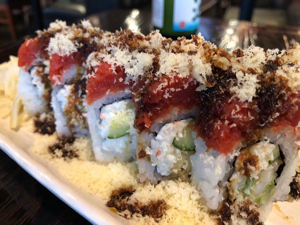 Kai Sushi Restaurant: 13425 Poway Rd, Poway, CA