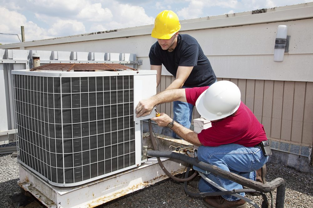 Bens Air Conditioning and Heating Service: 3308 Geaton Dr, Upper Marlboro, MD