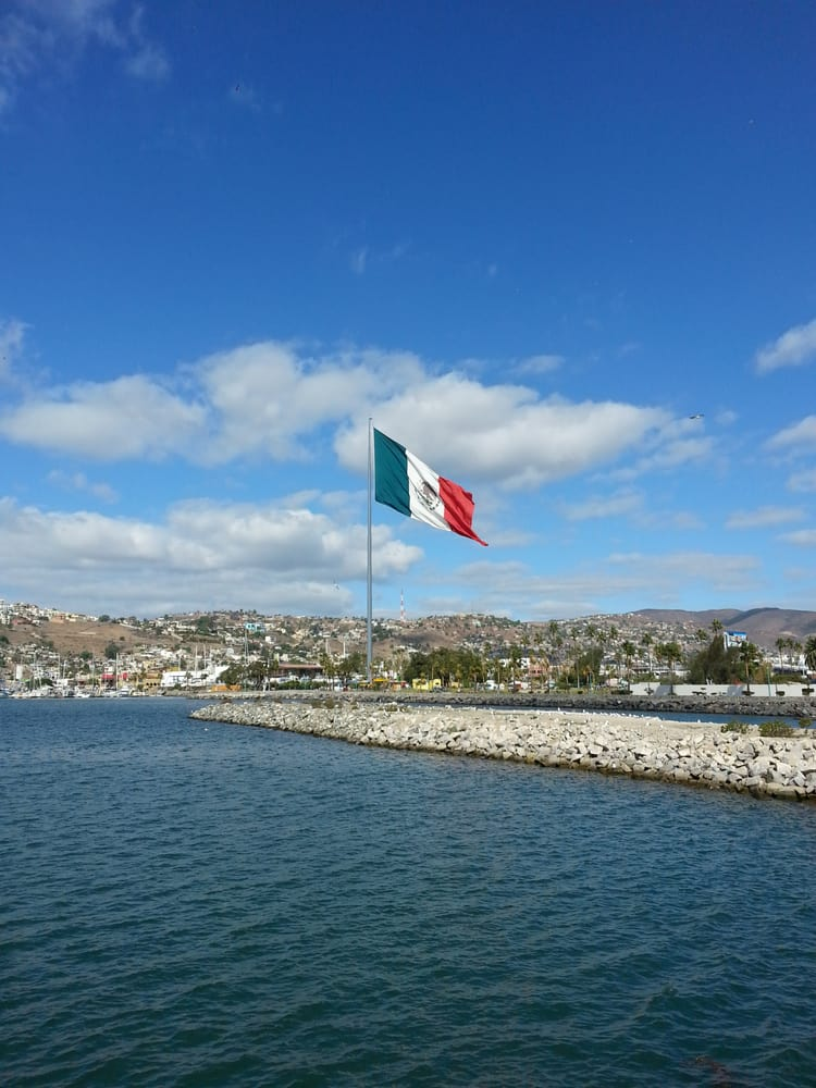 Carnival Cruise Long Beach To Ensenada Review