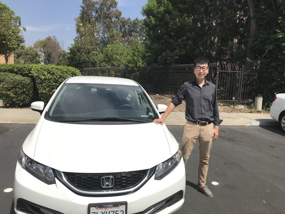 Driving Instructor Bob: San Diego, CA
