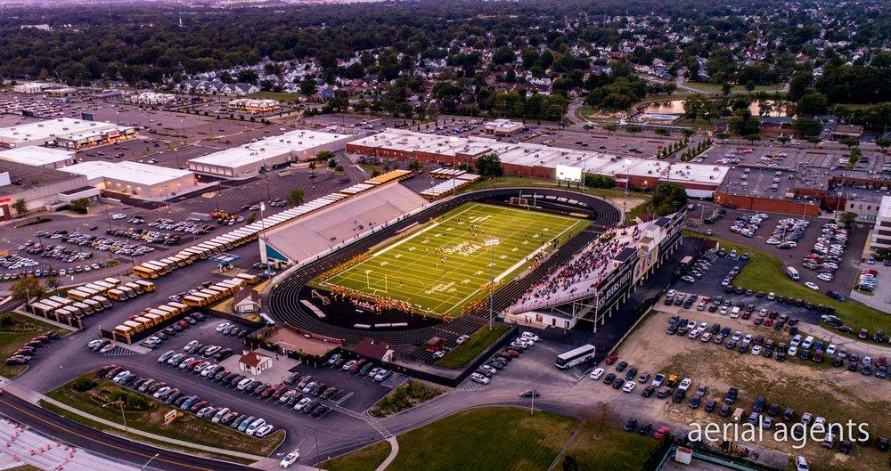Byers Field