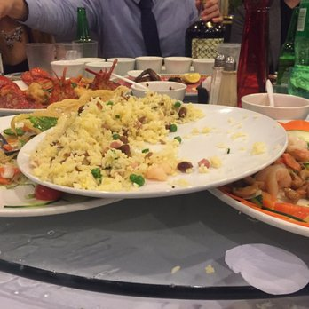 Photo Of Silver Seafood Restaurant Chicago Il United States I Don