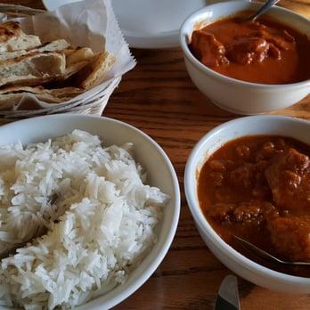 Indian Food Irvington