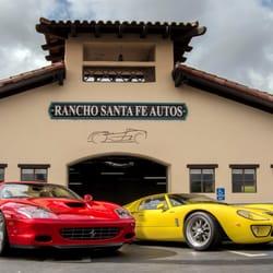Photo of Rancho Santa Fe Motors - Rancho Santa Fe, CA, United States
