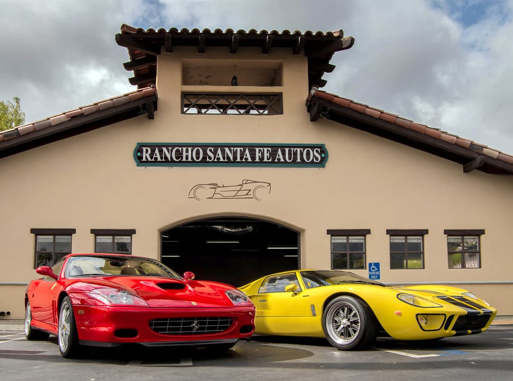 rancho santa fe motors closed dealerships 16079 san
