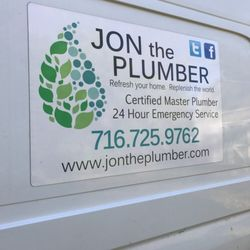 Photo Of Jon The Plumber Buffalo Ny United States