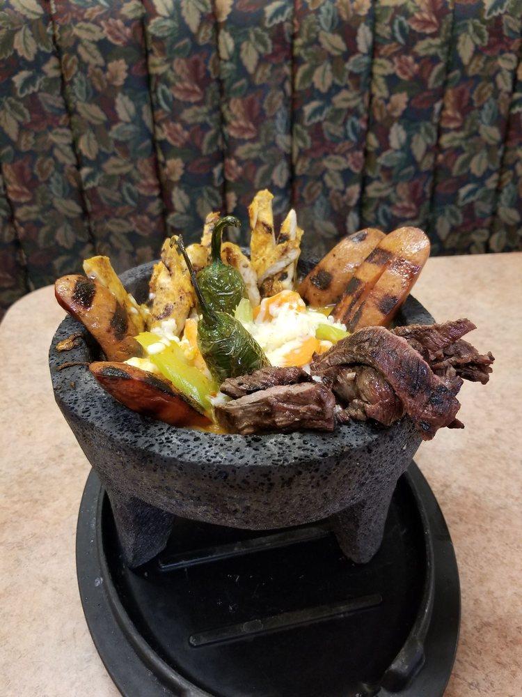 El Aguila Real Mexican Restaurant