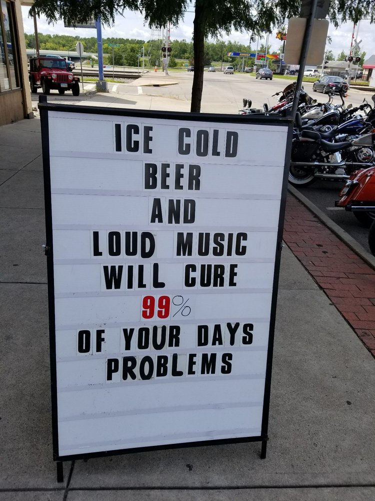 Main Street Pub: 207 W Main St, Circleville, OH
