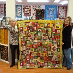 Southwest Decoratives & Kokopelli Quilting Company - 26 Photos ... : quilt shops albuquerque - Adamdwight.com