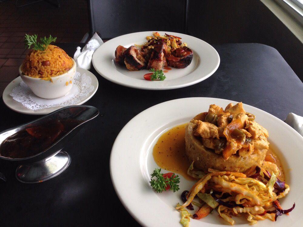 Yony Restaurant: Carretera 174 Km 19.1, Aguas Buenas, PR