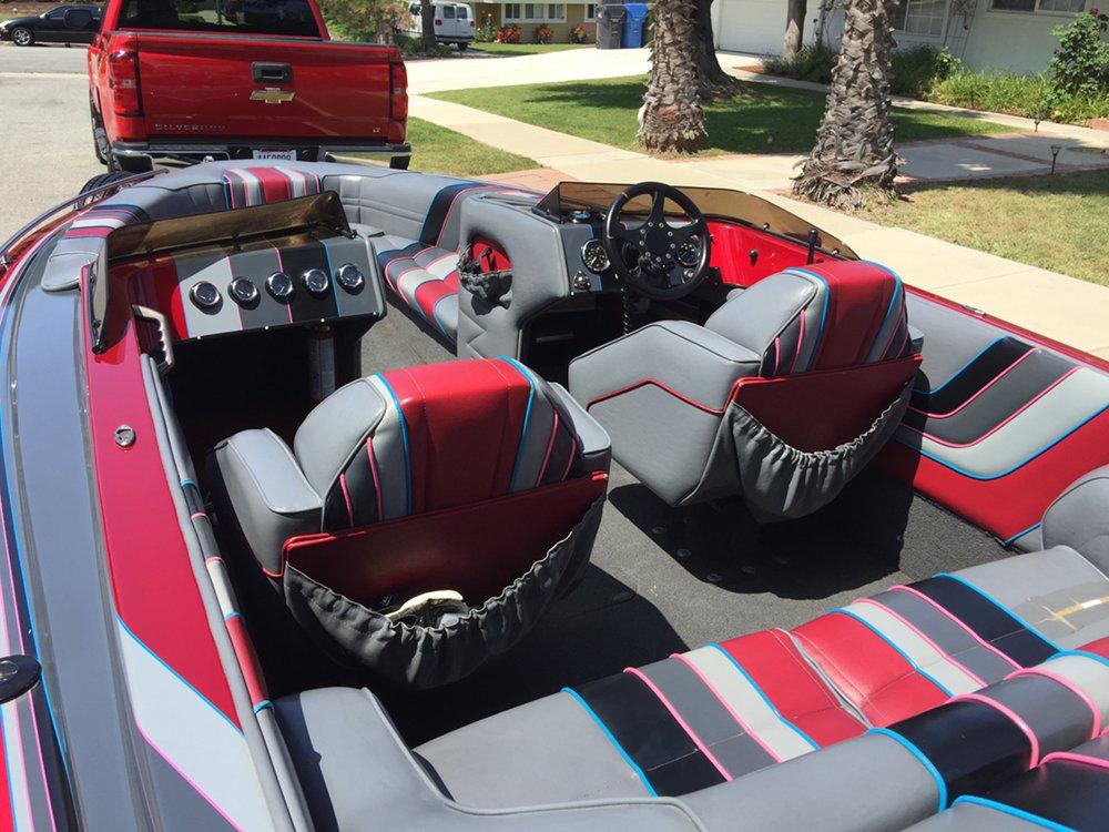 Thousand Oaks Auto Detailing: Thousand Oaks, CA