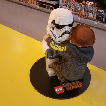 Lego - Toy Stores - 210 Andover St, Peabody, MA - Phone Number - Yelp