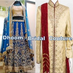 60076fad684 Dhoom Indian Fashion Clothing and Bridal - 381 Photos   152 Reviews ...