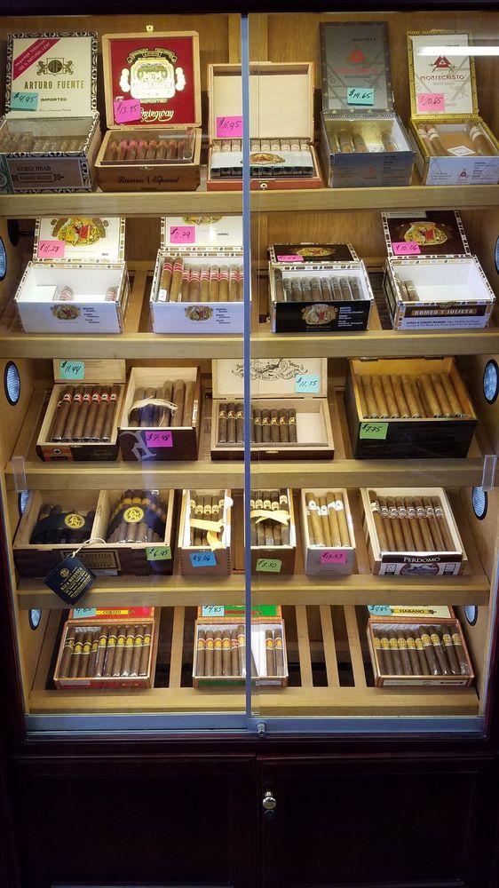 Rocky Mountain Cigar: 640 Unit C Rt 285, Fairplay, CO