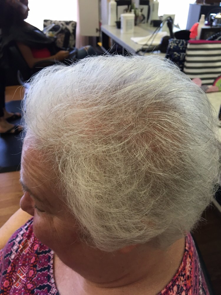 A Cut Above Hair Salon: 5561 Portsmouth Blvd, Portsmouth, VA