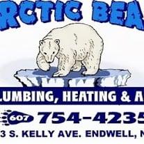 Arctic Bear: 13 S Kelly Ave, Endicott, NY
