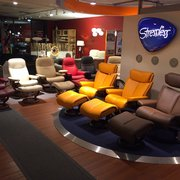Stressless Recliner Limited Edition Photo Of Forma Furniture   Boulder, CO,  United States. Stressless Gallery