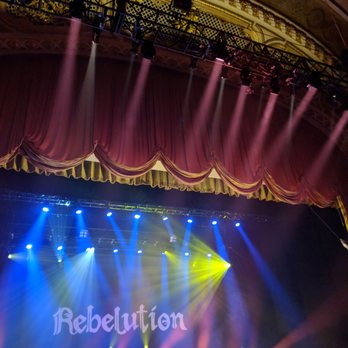 Orpheum Theater 2019 All You Need To Know Before You Go
