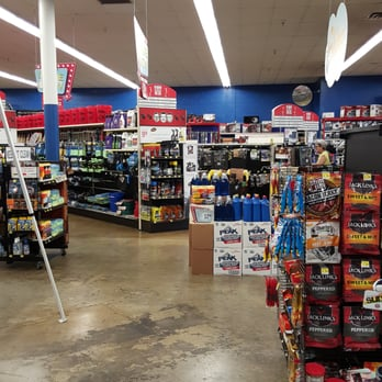 Pep Boys Store Hours >> Pep Boys 16 Photos 51 Reviews Tires 2301 Sw 8th St West