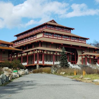 Chuang Yen Monastery - 502 Photos & 49 Reviews - Buddhist