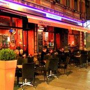 Cafe Europa 22 Reviews Cafes K 246 Nigsbr 252 Cker Str 68