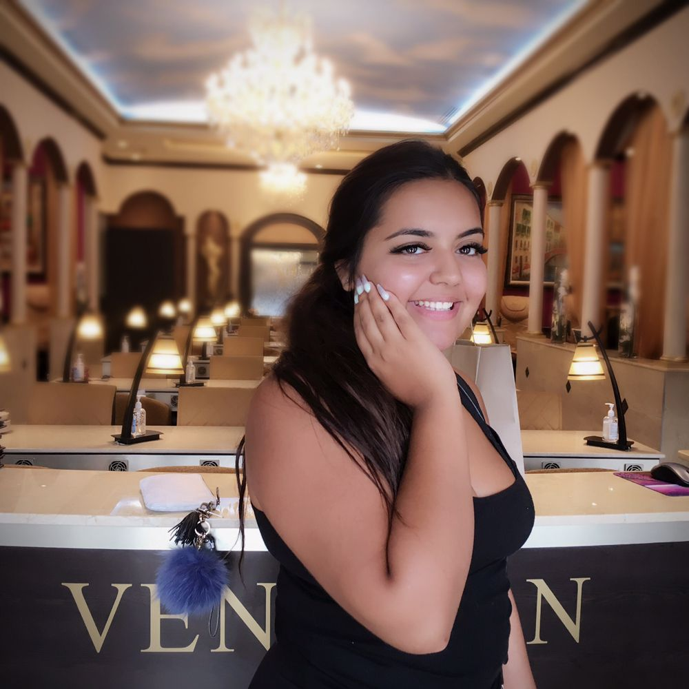 Nail Spa North Miami: Venetian Nail Spa NOW OPEN