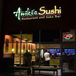 1 Aniki S Sushi