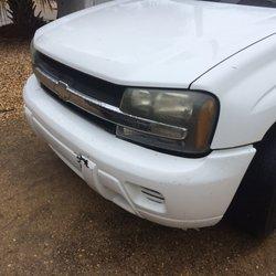 Frimet to z automotive 13 recensioni riparazioni auto for Parkway motors in panama city florida