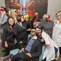 photo of vip dental lounge chicago il united states nothing but serious