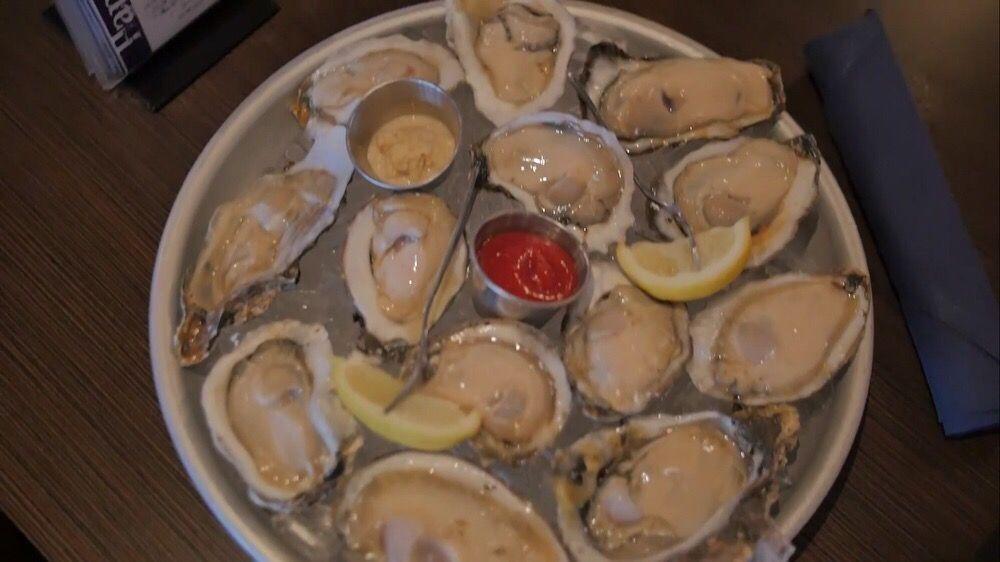 The Blu Crab Seafood House & Bar