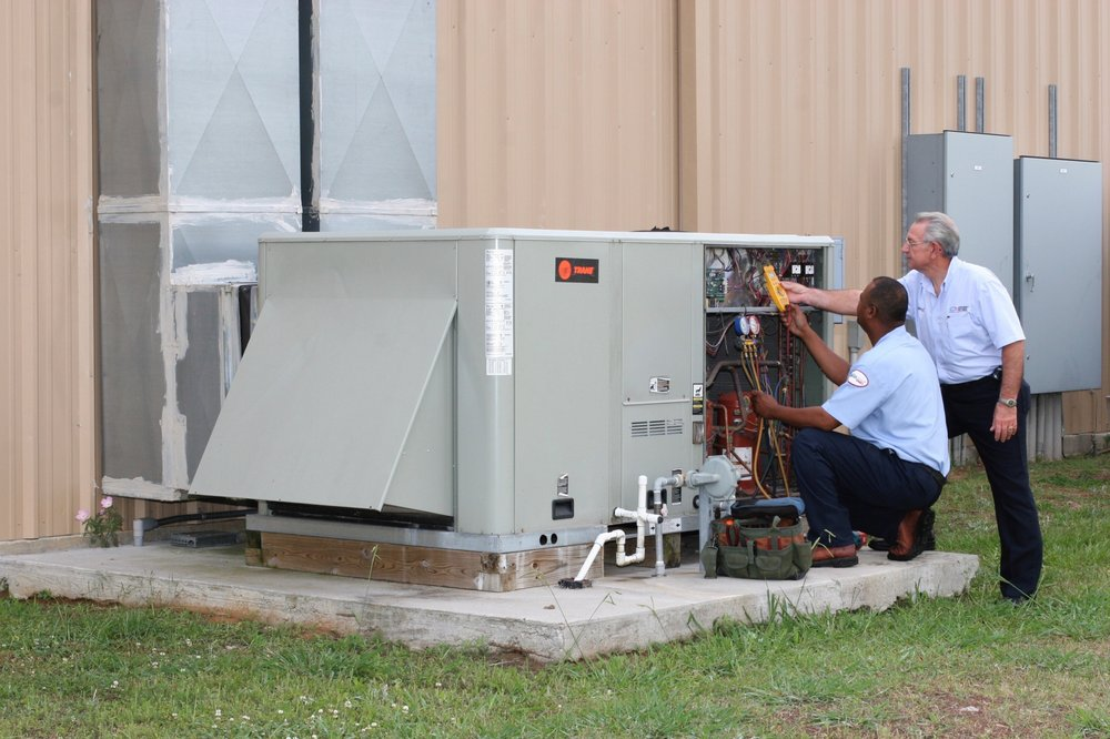 Efficient Systems: 2410 Pope St, Beaumont, TX