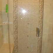 New Powder Room With Beadboard Photo Of IDGC   Stamford, CT, United States.  New Bathroom Remodel With Custom