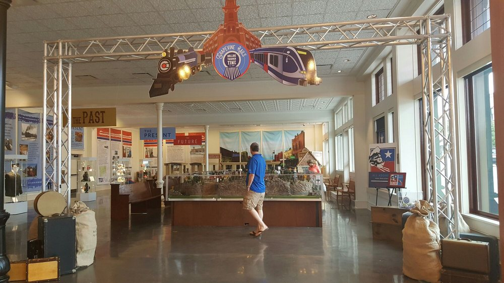 Grapevine Museums & Galleries