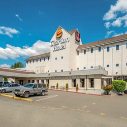 Photo Of Clarion Hotel Seattle Airport Wa United States