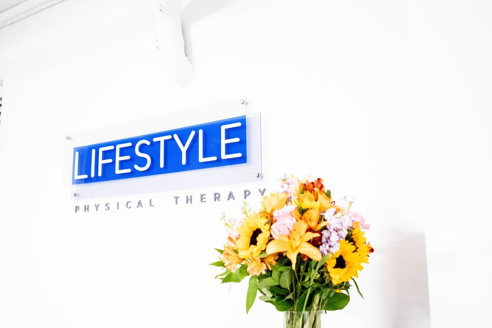 Lifestyle Physical Therapy - Huntington: 125 W Shore Rd, Huntington, NY