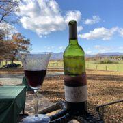 Revalation Vineyard